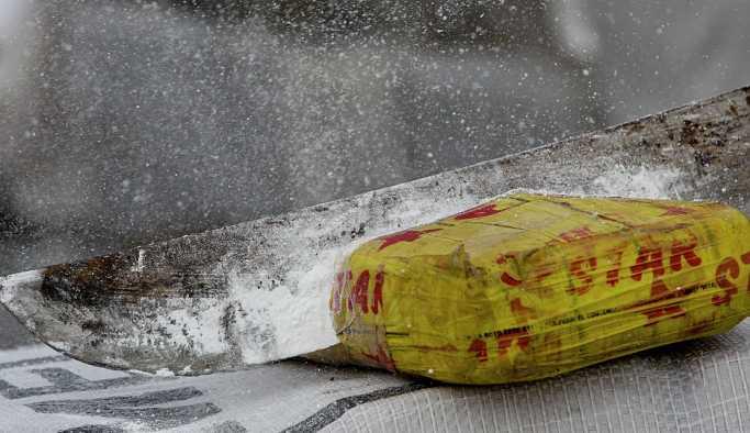 Cezaevlerine bağışlanan muz kutularından 18 milyon dolarlık kokain çıktı