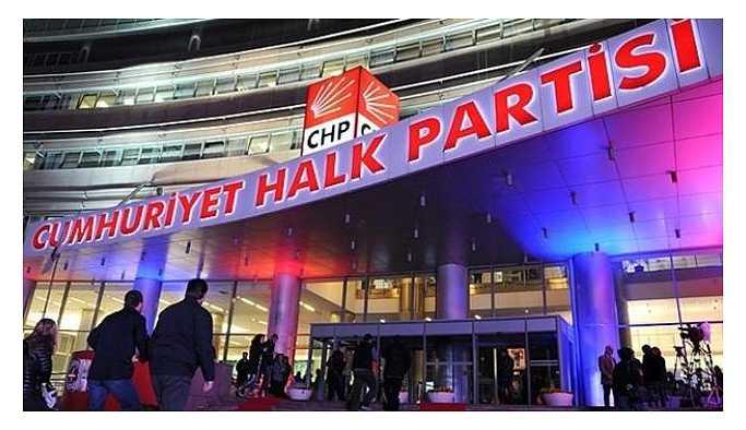 CHP'de olağanüstü toplantı: AKP ve MHP kazanamaz