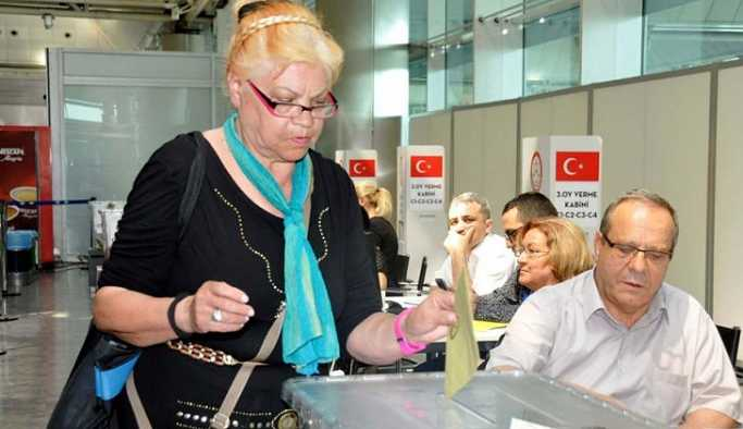 CHP'li Pekşen: 24 Haziran'da 2.5 milyon sahte oy kullanıldı