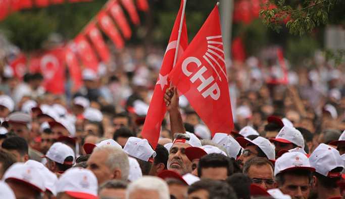 CHP'nin 95. yıl afişinde Kılıçdaroğlu yok