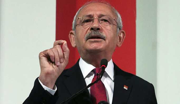 CHP'nin yerel seçimlerde tek hedefi var