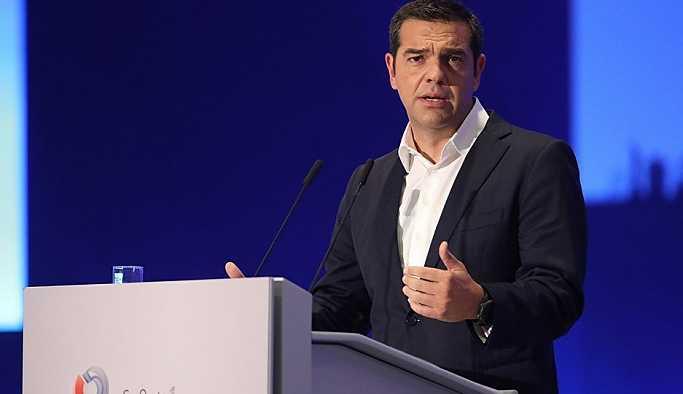 Çipras'tan yeni ekonomi paketi: '2019'da asgari ücreti yükselteceğiz'
