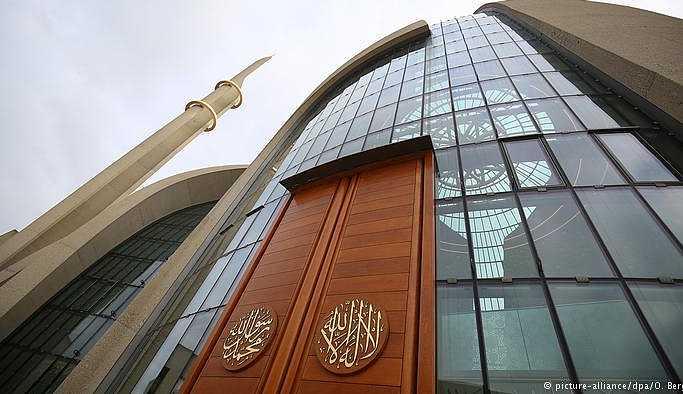 DİTİB'den Erdoğan'ın ziyaretine dair açıklama