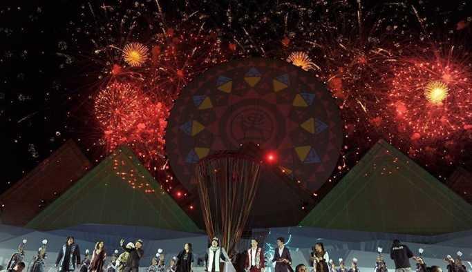 Dünya Göçebe Oyunları sona erdi, bir sonraki oyunlara Türkiye ev sahipliği yapacak