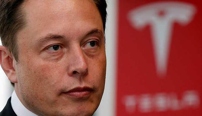 Elon Musk'a porno filmde oynama teklifi