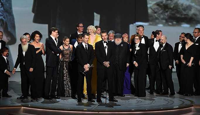 Emmy Ödülleri sahiplerini buldu: Netflix, HBO'yu geride bıraktı