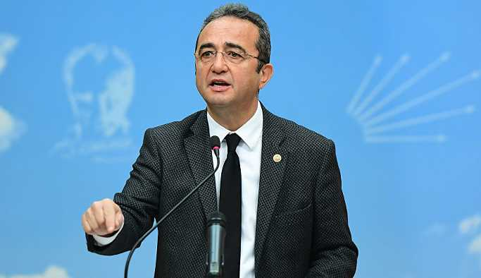 Erdoğan'ın İş Bankası hisseleriyle ilgili açıklamasına CHP'den ilk yanıt