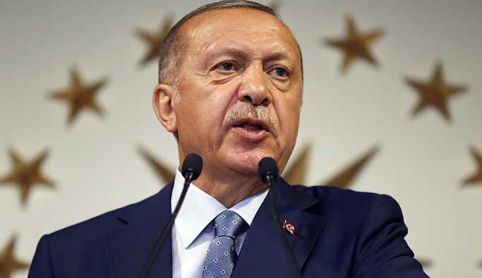 Erdoğan: Menderes ve arkadaşlarını hukuksuz yargılayanlar...
