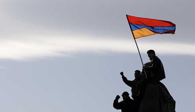 Ermenistan, Suriye'ye insani yardım göndermeyi planlıyor