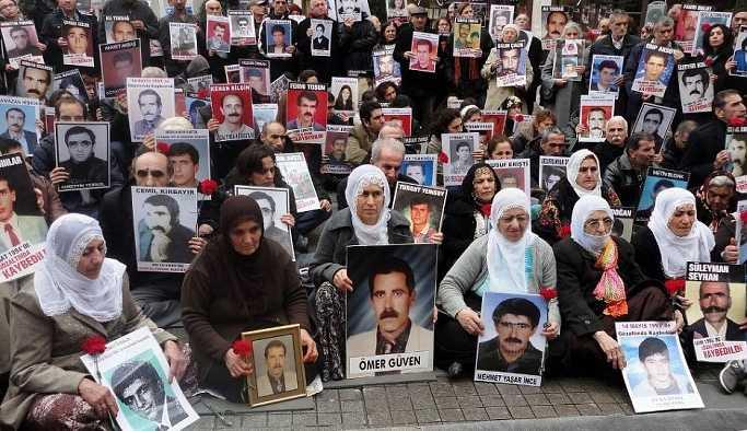 Habertürk yazarı Alçı: Erdoğan, Cumartesi Anneleri'ni kabul etmeli