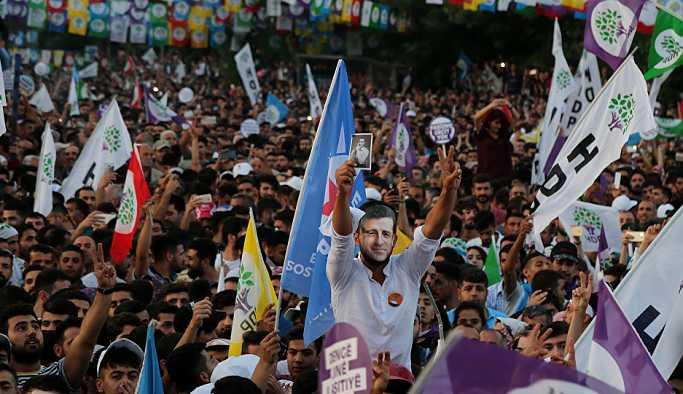 HDP'de hedef belirlendi: Kayyum atanan belediyeler geri alınacak