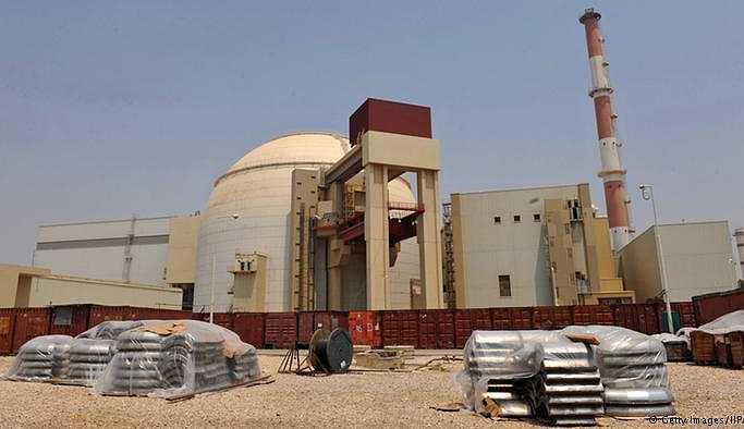 İran'dan uranyum zenginleştirme tehdidi