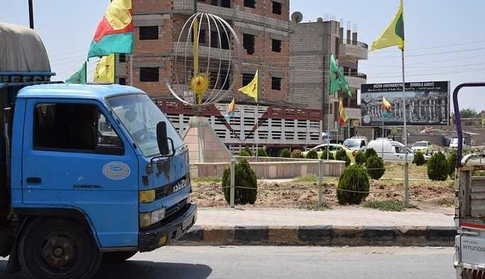 'Kamışlı'daki saldırılar Tahran Zirvesi'ne yanıt'