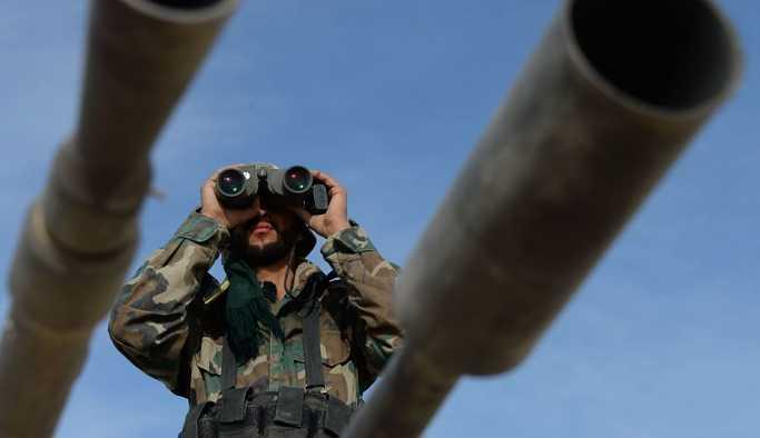 #KikiChallenge Suriye ordusunu da sardı: İdlib için geldik