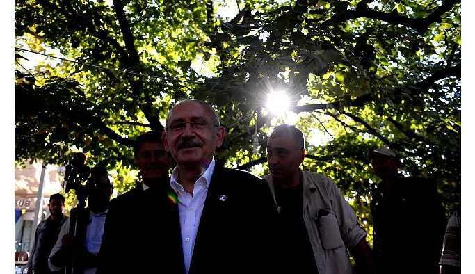 """Kılıçdaroğlu'ndan """"bilim"""" vurgulu yeni eğitim yılı mesajı"""