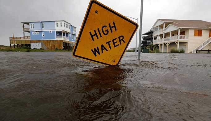 Kuzey Carolina felaket bölgesi ilan edildi: En az 6 ölü