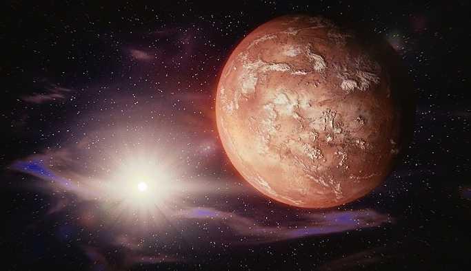 Mars'ta uzun süreli kalış için dev iglo inşa edilecek