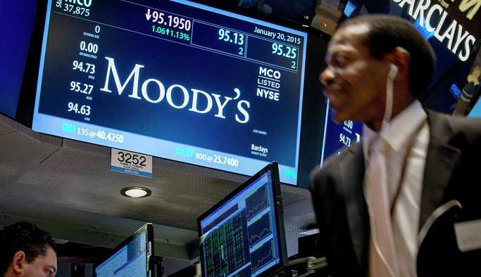 Moody's'ten Türkiye ve Arjantin uyarısı: Şirketlerin kredi durumu kaygı verici