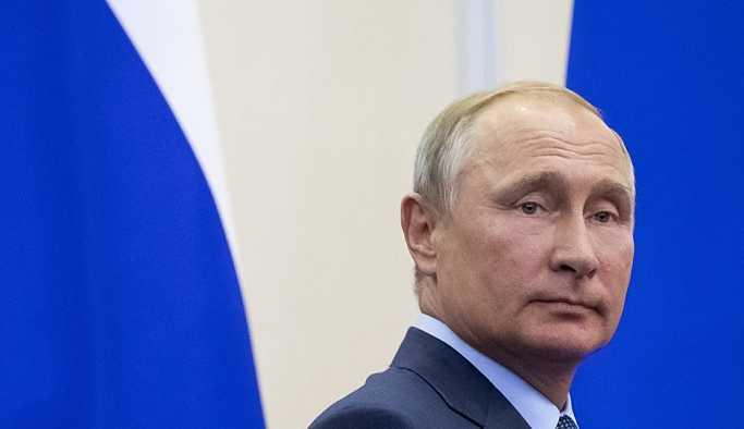 Putin: Koşulsuz önceliğimiz, Suriyede terörizmin bitirilmesi 2