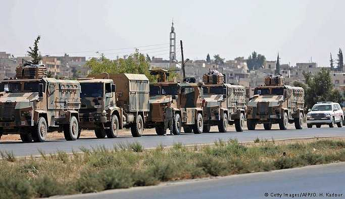 Reuters: Türkiye İdlib'de muhaliflere silah sevkiyatını artırdı