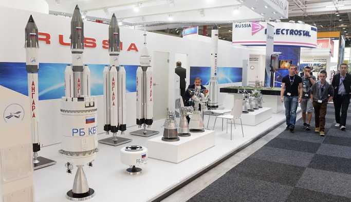 Roscosmos: Musk'ın tekrar kullanılabilir roketi Sovyet teknolojilerine dayanıyor 82
