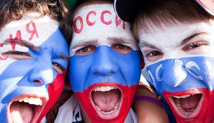 Rusların genetik bilgileri 'devlet sırrı' olacak
