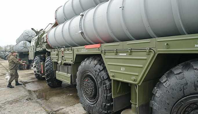 Rusya: Türkiye, ABD'ye karşın S-400'lerden vazgeçmiyor...