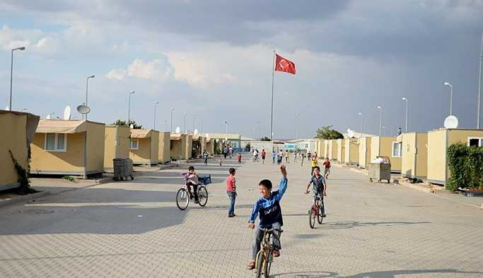 Rusya, Türkiye ve İran, Suriye sığınmacılar için uluslararası konferans planlıyor