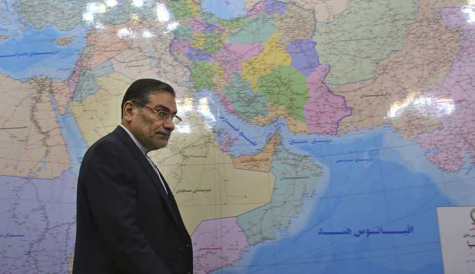 Şemhani: Ülkemize yönelik herhangi bir düşmanca eyleme 10 katı yanıt vereceğiz