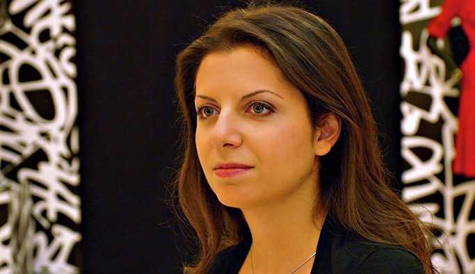 Simonyan: BBC, benimle yaptığı röportajı çarpıttı