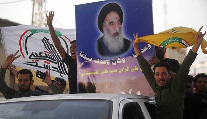 Sistani, yeni Irak hükümetinde eski isimleri istemiyor' iddiası