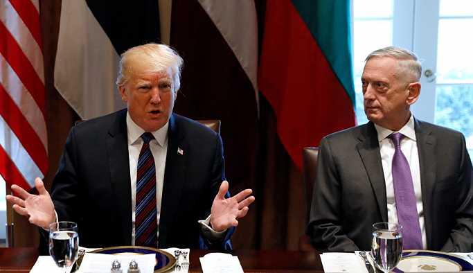 'Trump, ara seçimlerden sonra Mattis'i görevden alacak'