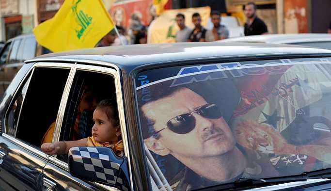 Trump yönetiminden Suriye pozisyonu belgesi: Şam, İran rejimiyle ilişkileri kesmeli
