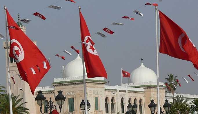 Tunus Başbakanı Şahid'in parti üyeliği donduruldu