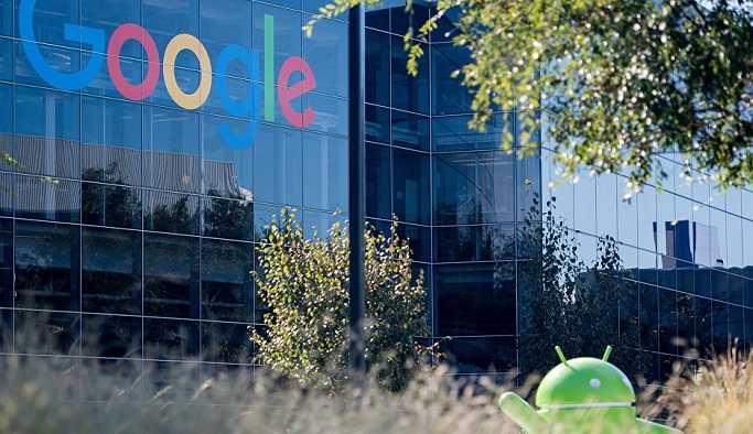 Türkiye'den Google'a 93 milyon lira ceza