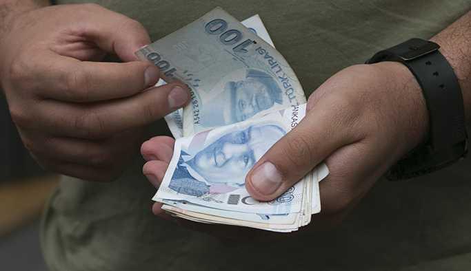 Türkiye'nin yüzde 70'i borçlu