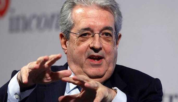 UniCredit Başkanı: Türkiye'deki yatırımımız uzun vadeli