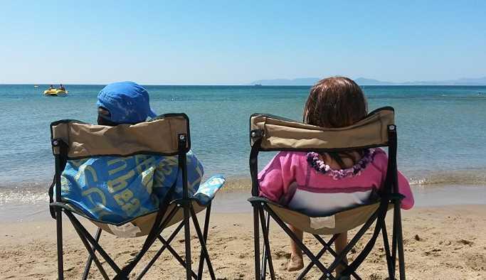 Vatandaş kendi masasını kurdu: Kamp sandalyesi satışları yüzde 110 arttı