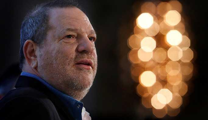 Weinstein'ın bir davacısından 'tecavüz öncesi taciz' videosu