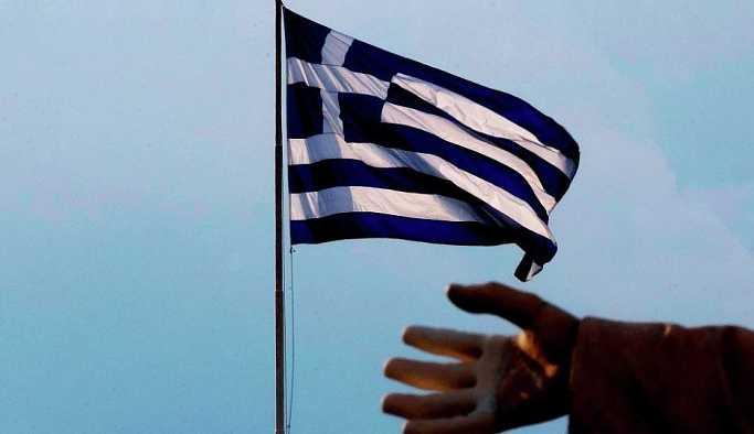 Yunanistan'a iltica başvurularında rekor artış