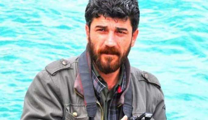 Yüzde 93 engelli gazeteci Metin Duran tahliye edildi