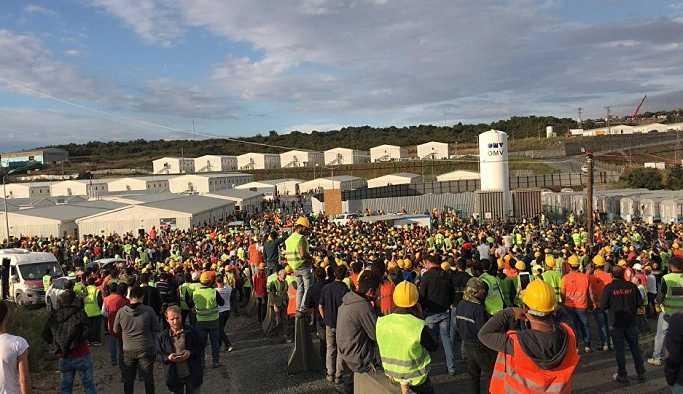 6 havalimanı işçisi daha tutuklandı