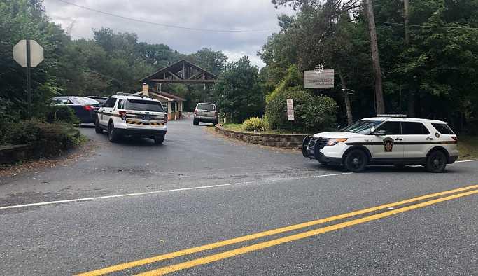 ABD basını: Pensilvanya polisi, Gülen'in evinde