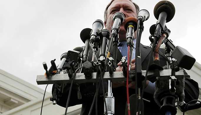 ABD Dışişleri Bakanı Pompeo: Yapılması gereken doğru şey papaz Brunson'ın serbest bırakılması