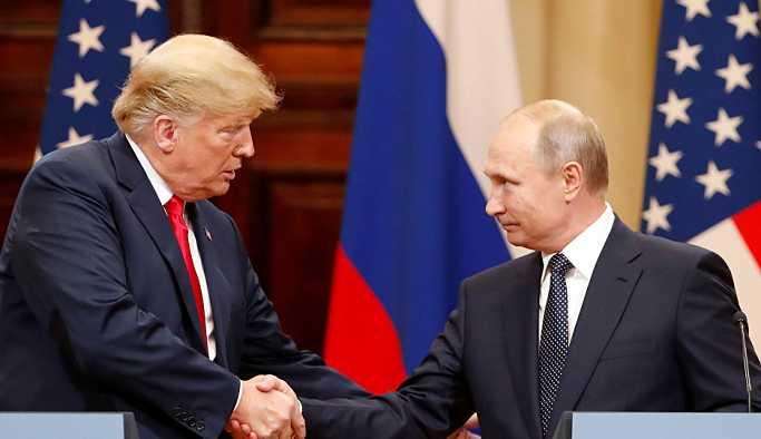 ABD'li eski asker Trump ve Putin'e zehirli birer zarf gönderdiğini söyledi