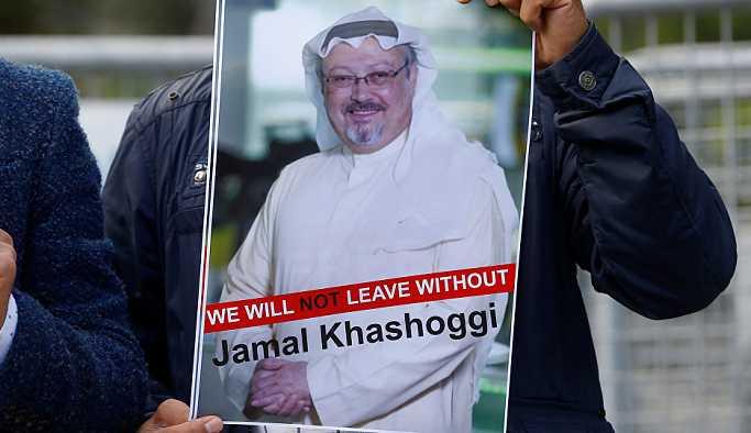 AK Partili Aktay: Kaşıkçı'nın Suudi Başkonsolosluğu'na girip çıkmaması olağanüstü bir durum