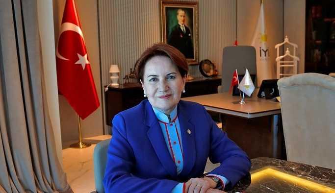 Akşener, 'Meral Kılıçdaroğlu' davasında ifade verdi: Kahraman 'FETÖ'cü' dedi, ispatlayamadı