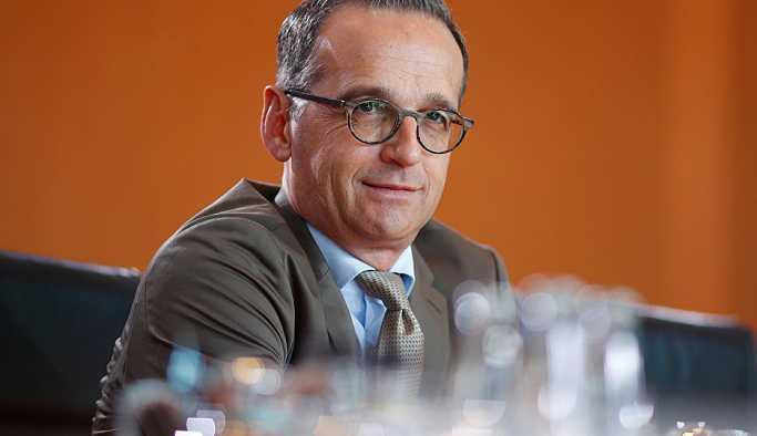 Almanya: ABD, INF'den çekilme planının sonuçlarını gözden geçirmeli