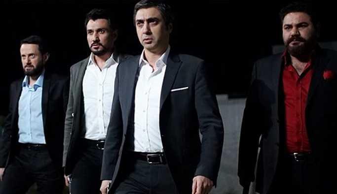 Avukatı dizinden yaralayan 'Polat Alemdar' hayranı yakalandı