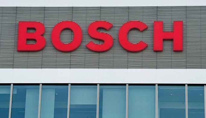 Bosch: 100 yıl daha Türkiye'de olmak istiyoruz